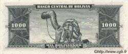 1000 Bolivianos BOLIVIE  1945 P.149 NEUF