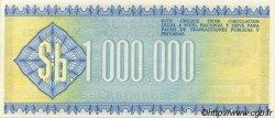 1000000 Pesos Bolivianos BOLIVIE  1985 P.190a NEUF