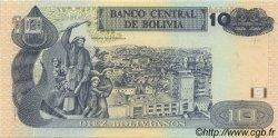 10 Bolivianos BOLIVIE  2003 P.228 NEUF