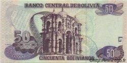 50 Bolivianos BOLIVIE  2003 P.230 NEUF