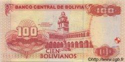 100 Bolivianos BOLIVIE  2003 P.231 NEUF