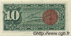 10 Centavos - 1 Real COLOMBIE  1893 P.221 NEUF