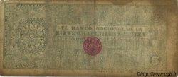 5 Pesos COLOMBIE  1899 P.254 B+