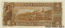 10 Pesos COLOMBIE  1904 P.312 NEUF