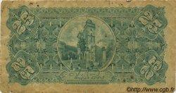 25 Pesos COLOMBIE  1904 P.313 pr.TB