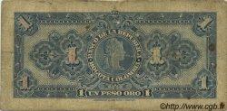 1 Peso Oro COLOMBIE  1950 P.380f B