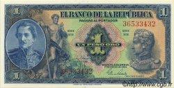 1 Peso Oro COLOMBIE  1954 P.380g NEUF