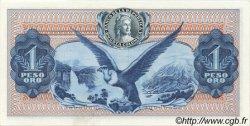 1 Peso Oro COLOMBIE  1970 P.404e NEUF
