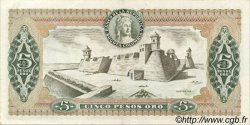 5 Pesos Oro COLOMBIE  1976 P.406e SUP