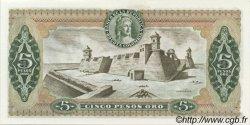 5 Pesos Oro COLOMBIE  1978 P.406f NEUF