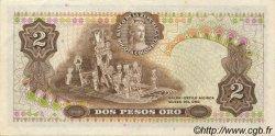 2 Pesos Oro COLOMBIE  1972 P.413a pr.NEUF