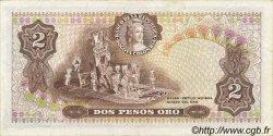 2 Pesos Oro COLOMBIE  1977 P.413b SUP+