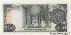 500 Pesos Oro COLOMBIE  1979 P.420b pr.NEUF