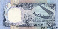 1000 Pesos COLOMBIE  1995 P.438 NEUF