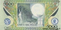 5000 Pesos COLOMBIE  1999 P.447 NEUF