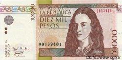 10000 Pesos COLOMBIE  2002 P.453d NEUF