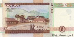 10000 Pesos COLOMBIE  2002 P.453e NEUF