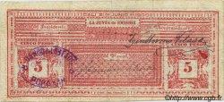 5 Pesos COLOMBIE  1900 PS.0495 TTB+