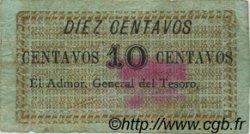 10 Centavos COLOMBIE  1900 PS.1012b TTB