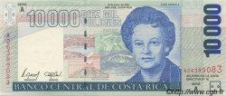 10000 Colones COSTA RICA  2002 P.273v pr.NEUF