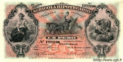 1 Peso GUATEMALA  1900 PS.101a pr.NEUF
