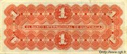 1 Peso GUATEMALA  1920 PS.153a SUP+