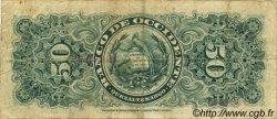50 Centavos GUATEMALA  1900 PS.172 TB+
