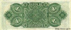 1 Peso GUATEMALA  1914 PS.173c SUP