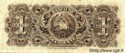 1 Peso GUATEMALA  1900 PS.175a TTB