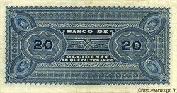 20 Pesos GUATEMALA  1919 PS.179 TTB+