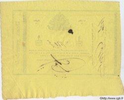 2 Gourdes HAÏTI  1827 P.002c SPL