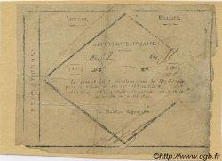 8 Gourdes HAÏTI  1827 P.028a pr.TB