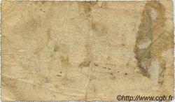 5 Gourdes HAÏTI  1827 P.035 pr.TB