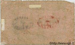 1 Gourde HAÏTI  1827 P.041 B+