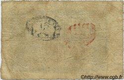 2 Gourdes HAÏTI  1827 P.042 B+