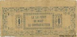 1 Gourde HAÏTI  1915 P.127 pr.TB