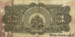 1 Gourde HAÏTI  1951 P.178 TB+