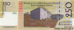 250 Gourdes HAÏTI  2004 P.276 NEUF