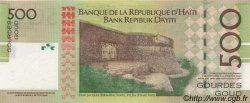500 Gourdes HAÏTI  2004 P.277 NEUF