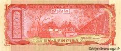 1 Lempira HONDURAS  1978 P.062 NEUF