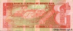 1 Lempira HONDURAS  1980 P.068a TTB+