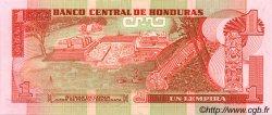 1 Lempira HONDURAS  1980 P.068a NEUF