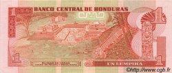1 Lempira HONDURAS  1984 P.068a NEUF
