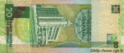 20 Lempiras HONDURAS  1994 P.073c TTB
