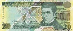 20 Lempiras HONDURAS  2000 P.083 NEUF