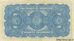1 Lempira HONDURAS  1937 PS.166a SUP