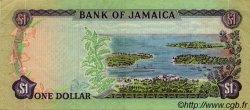 1 Dollar JAMAÏQUE  1970 P.54 pr.SUP