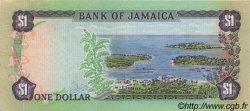 1 Dollar JAMAÏQUE  1976 P.59a SPL