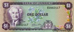 1 Dollar JAMAÏQUE  1976 P.59b pr.NEUF