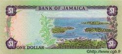 1 Dollar JAMAÏQUE  1982 P.64a NEUF
